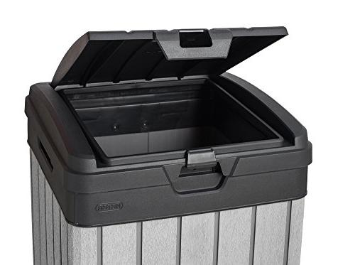 Keter 237924 Outdoor Can,