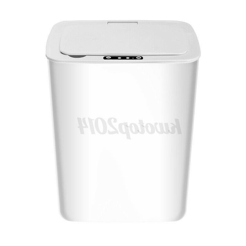 3 1 Rechargeable Trash Can Garbage Bin