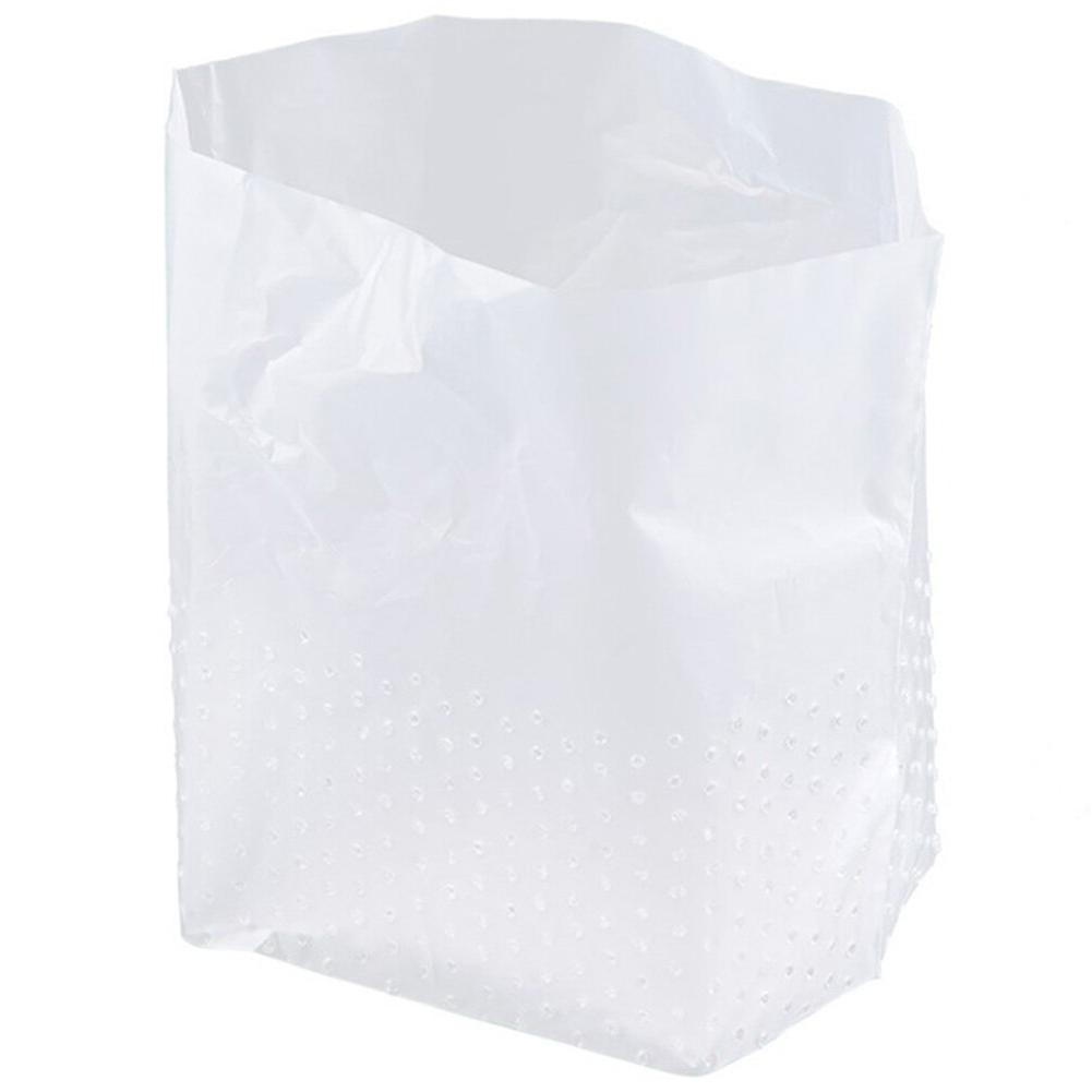30pcs Strainer <font><b>Filter</b></font> Sink Drain Bag Trash Strainer CSV