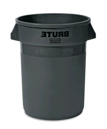 32 gallon tash can commercial heavy duty
