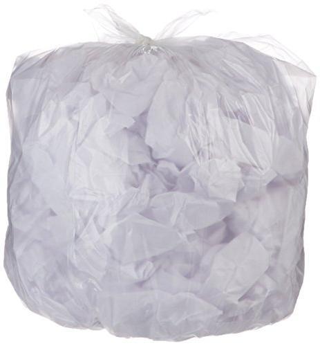 32 gallon trash can liner lawn