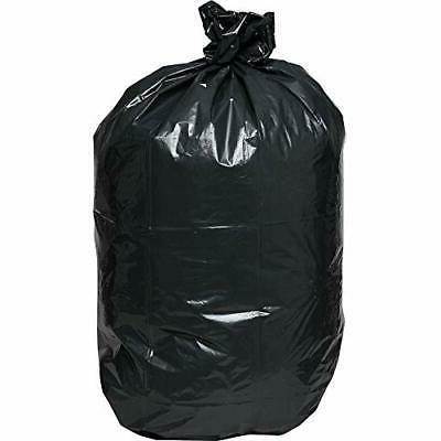 33 Bags Duty Black
