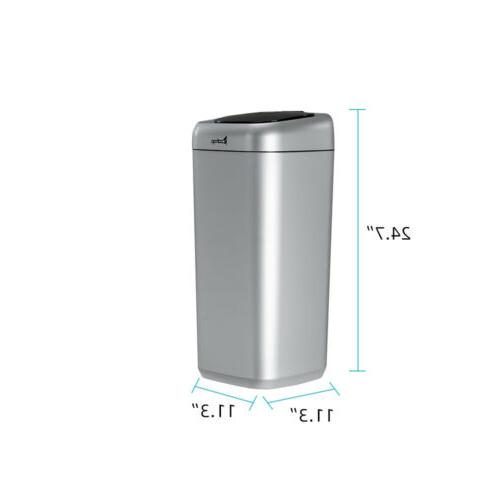 35L Automatic Trash Garbage for