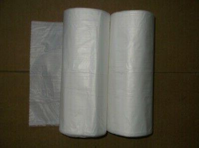 48 ct 55 gallon size garbage bags