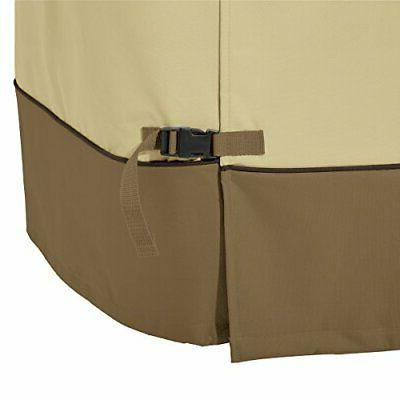 Classic Accessories 96-Gallon Cover