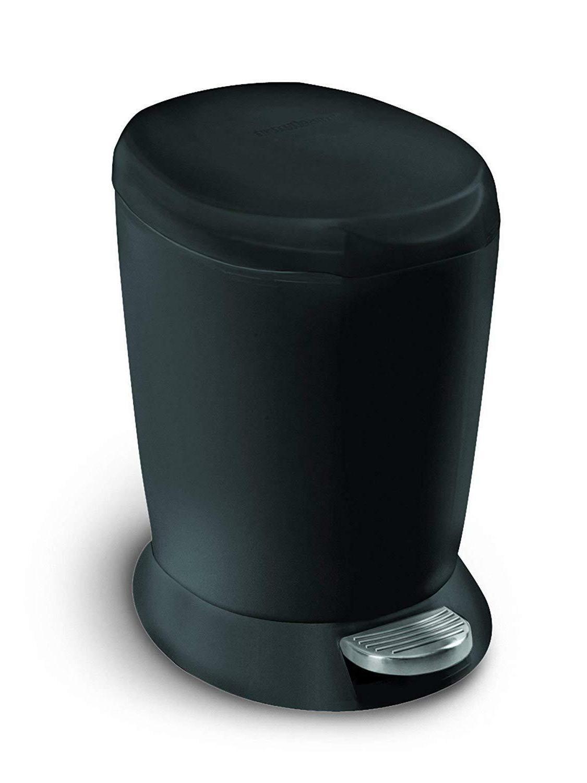6 liter 1 6 gallon compact plastic