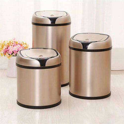 6L/8L Can Home Dustbin Automatic