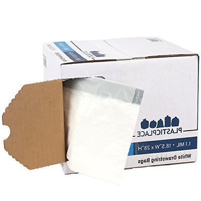 Plasticplace Gallon Code H Bags,