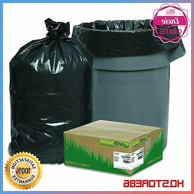80 33.Gallon Trash Can Bags Garbage Duty