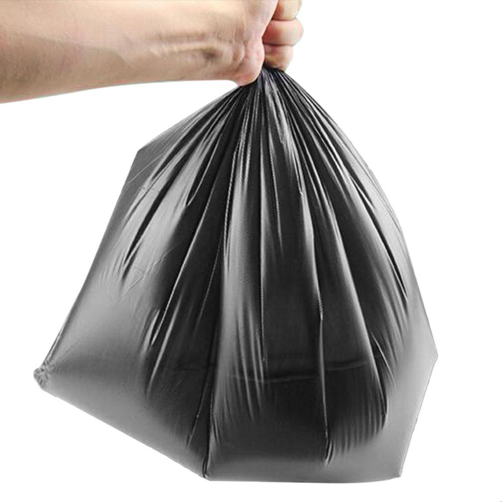 50 Large Gallon Commercial Trash Heavy 1.5
