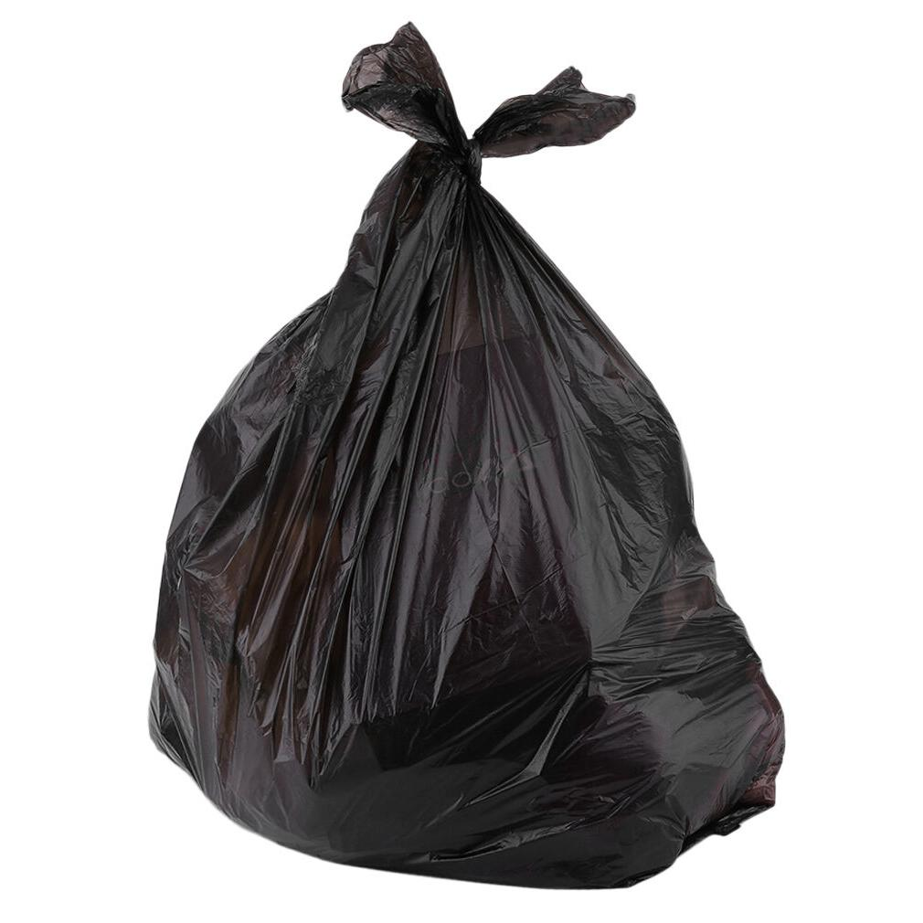 50 55 Commercial Bags Heavy Garbage 1.5