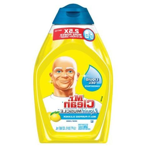 88864 lemon liquid muscle gel