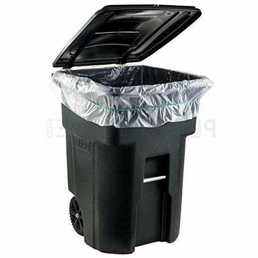 95 96 gallon wheeled trash can lid