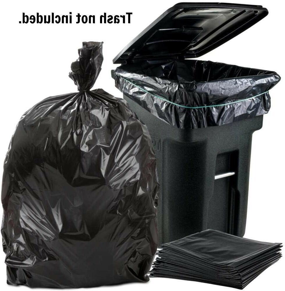 Plasticplace Gallon Can Trash Bags
