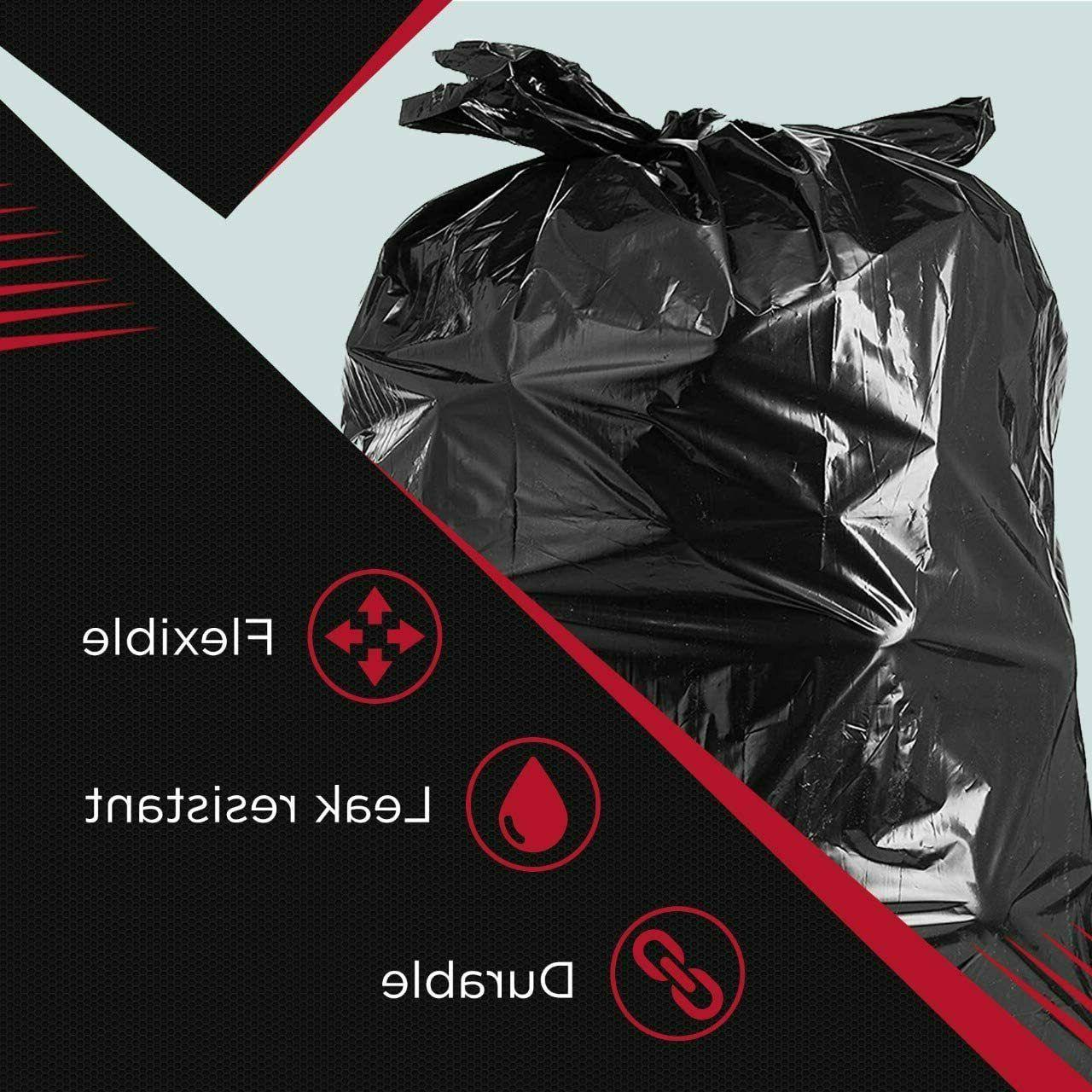 96 Gallon Trash Can Outdoor Bin