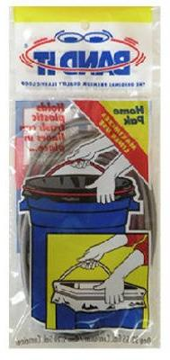Hold-it Products #13924 Trash Can Loop HomePack