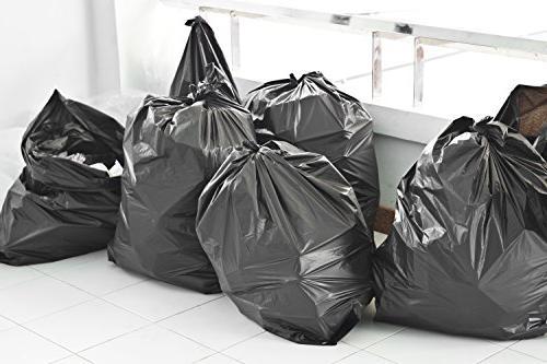 Toughbag Gal bags, Black, 2 61x68, Per