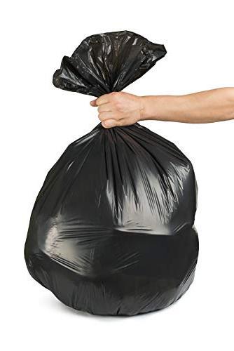 Toughbag Gal Trash bags, 61x68, Garbage Per Case