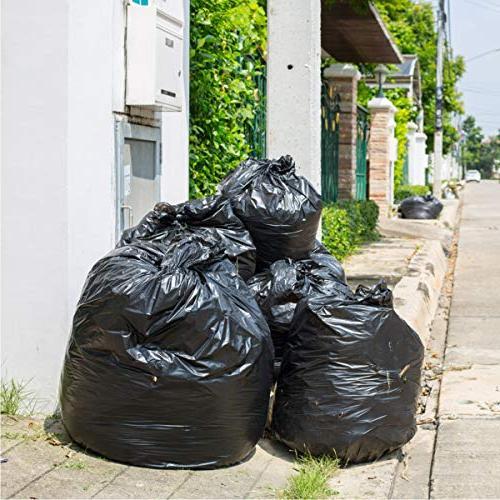 Toughbag bags, 2 61x68, 25 Garbage Bags Per