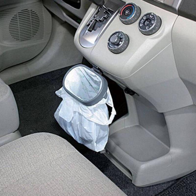 Auto Car Carry Clip Car Sucker Hanger Support B