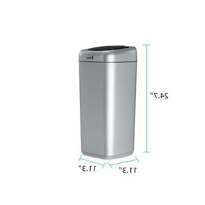 Automatic Sensor Garbage Kitchen Waste BLUE
