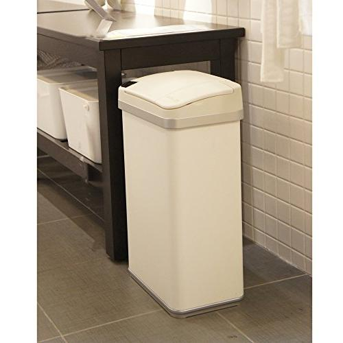 iTouchless Trash Can Odor and – 4 Gallon / 15 Liter