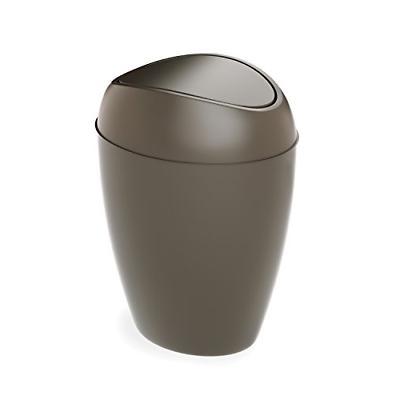 bathroom waste garbage basket trash can