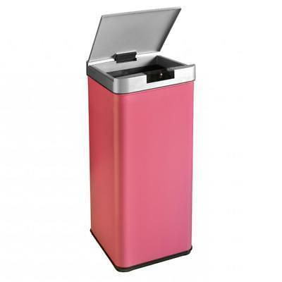 bestoffice trash can automatic sensor