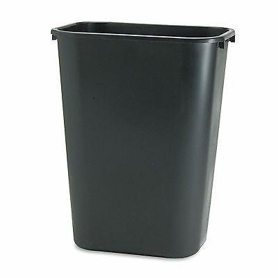 black soft molded 10 25 gallon plastic