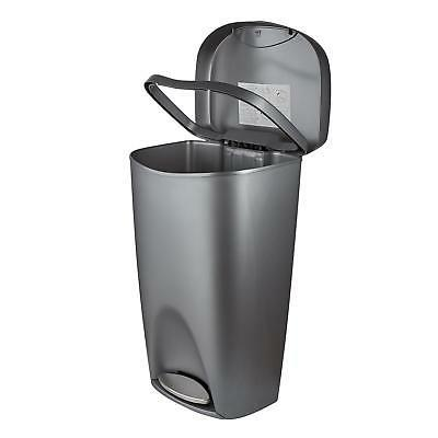 Umbra Trash Can with - Large Can with