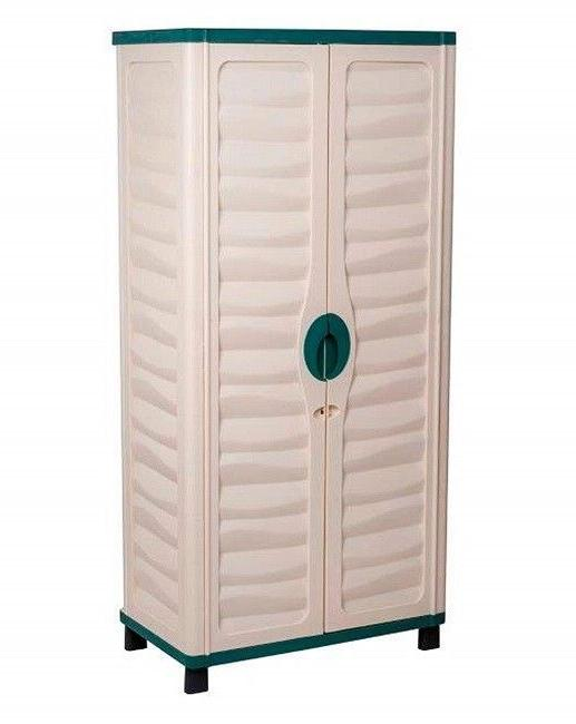Outdoor Garden Storage Shed Tools Pool