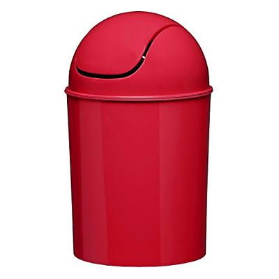 can trash garbage bin mini waste basket