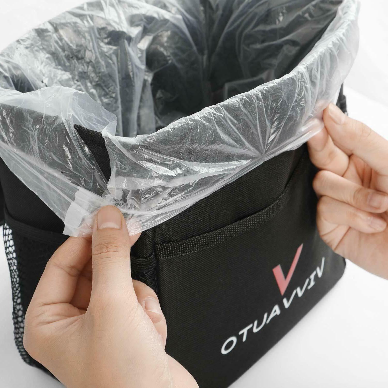 Car Bag Premium Litter Garbage Bag