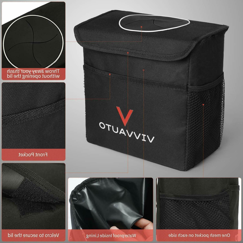 Car Bag Can, Premium Garbage