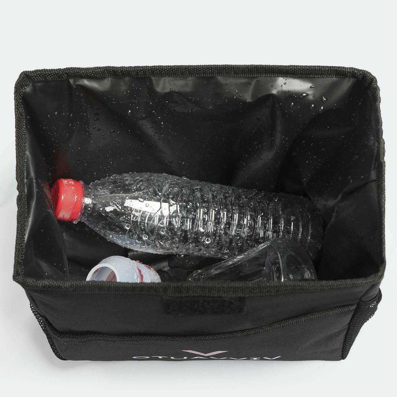 Car Trash Bag Premium Litter Garbage Bag for