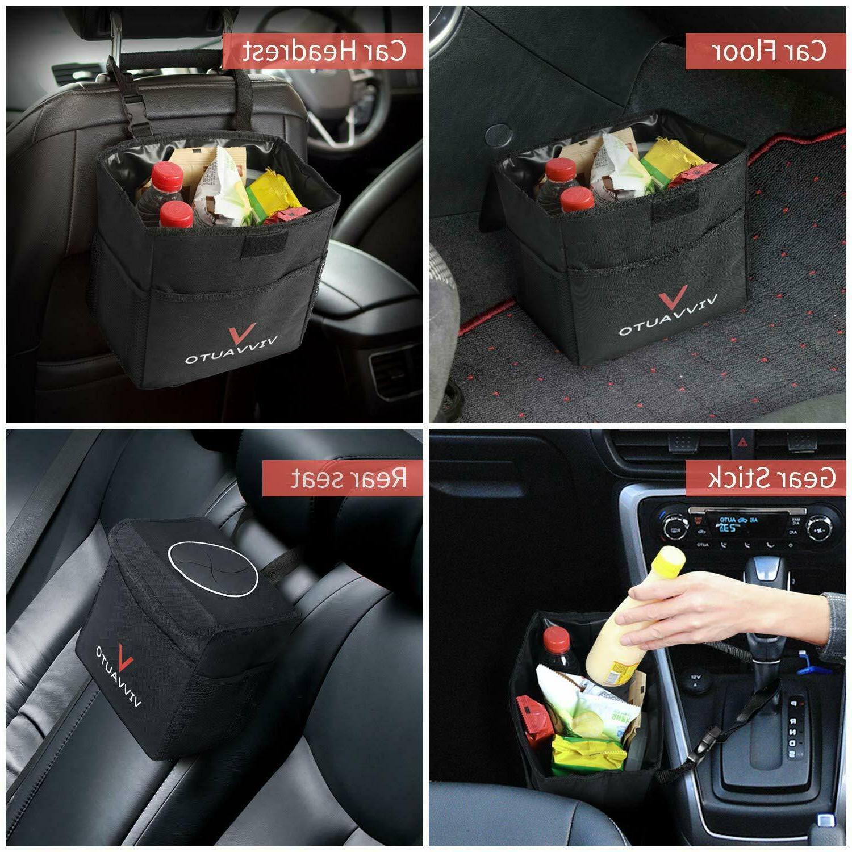Car Can, Premium Bag for