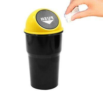 Lid Dust Barrel Bin Holder