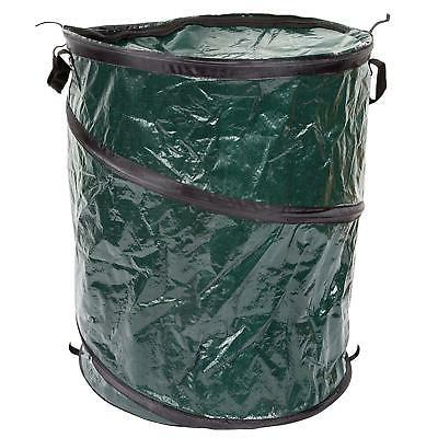 Collapsible Trash Can Pop Up Bin Gallon Trashcan