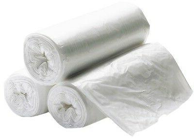 commercial coreless roll can liners trash can