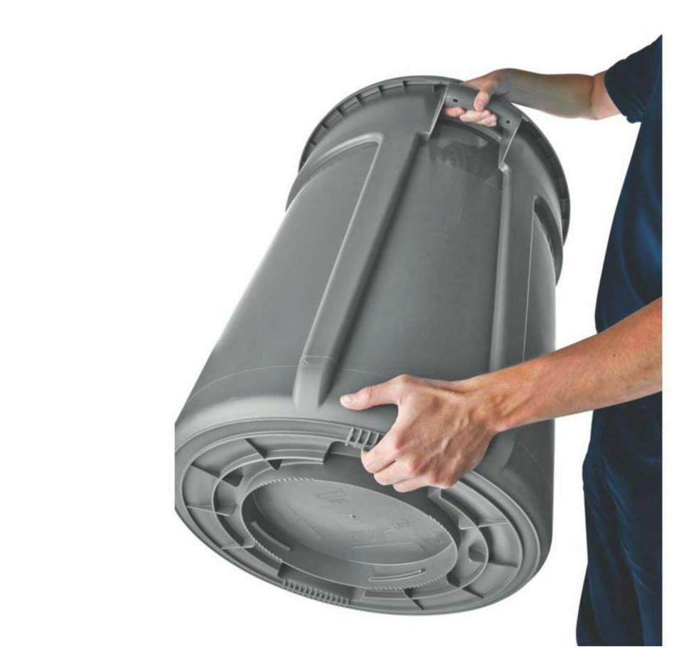 Rubbermaid Commercial Products Garbage Trash