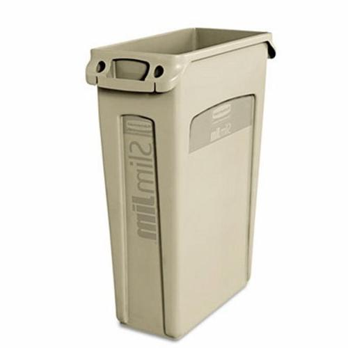 Rubbermaid® Commercial Slim with