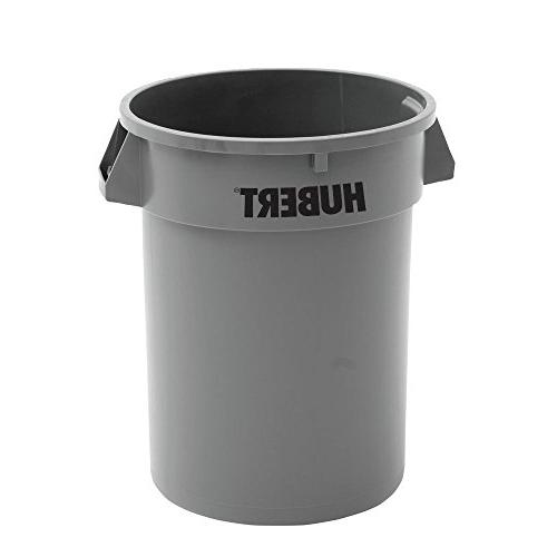 commercial trash receptacle garbage can