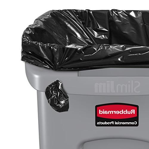Rubbermaid Jim Waste 16