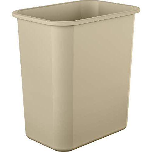 commercial waste basket