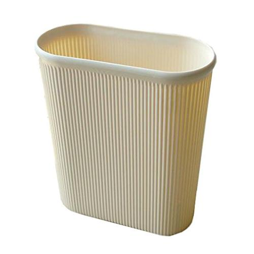 creative household long stripe oval