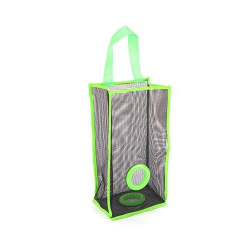 dispenser hanging mesh plastic grocery
