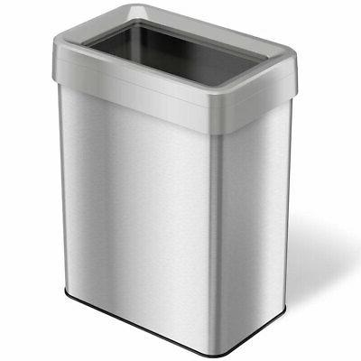dual deodorizer trash