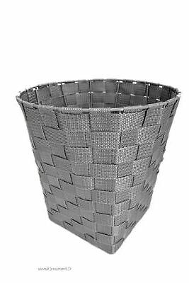 durable woven nylon grey office