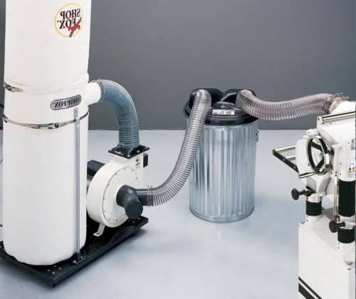Dust Separator For Action