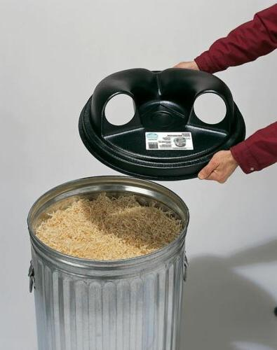 Dust Lid For Action